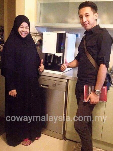 coway malaysia